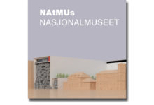 Nasjonalmuseet i Oslo + competition for a new national museum of art